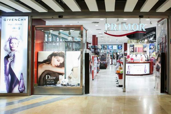 primor fan mallorca shopping